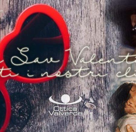Un amore di novità, San Valentino passion!
