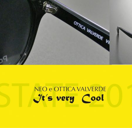 Ottica Valverde, It's very Cool!